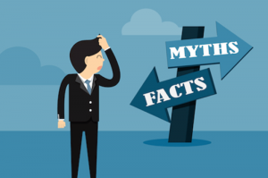 Myths Facts